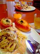 Let's eat♪