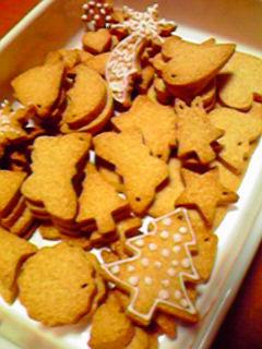 キュートなクッキー☆